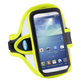 Tune Belt Sport Armband for Samsung Galaxy S3/ S4 Reflective Yellow AB86RY